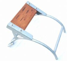 Avon Dinghy Outboard Bracket  Redstart Redcrest